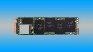 Intel SSD 665p 1TB deal