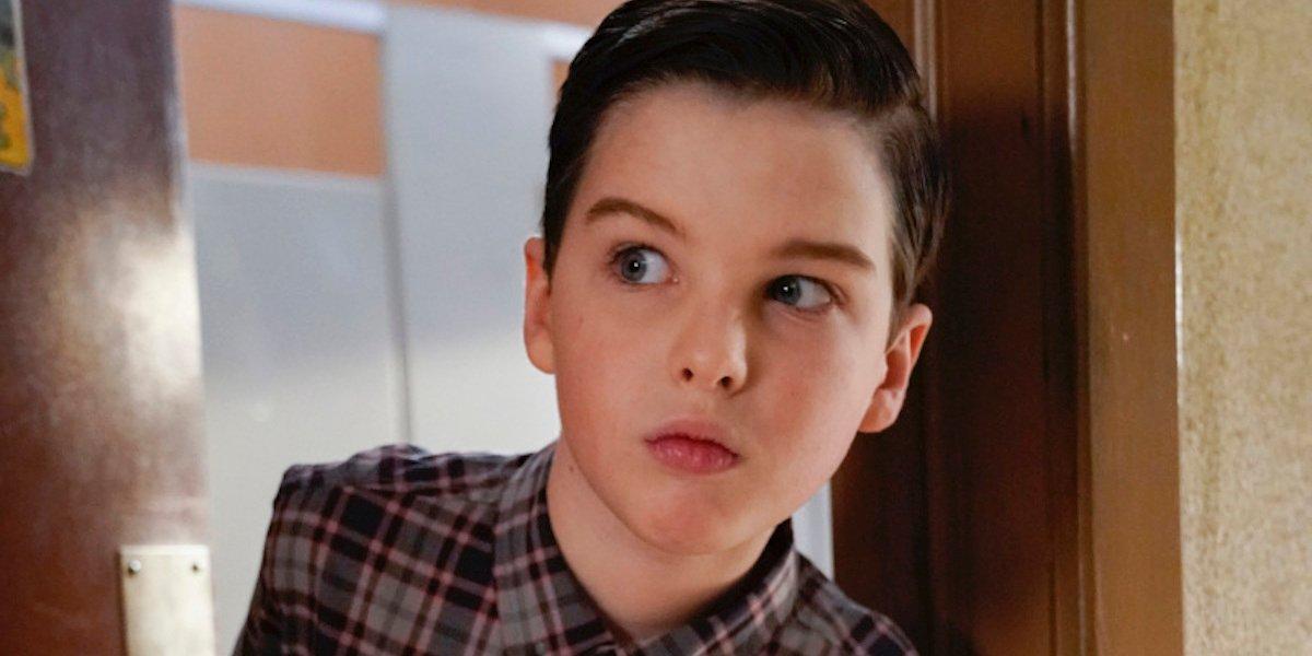 Young Sheldon Serien Stream