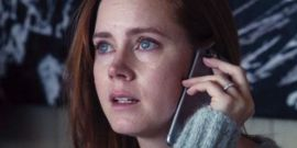 Amy Adams Accidentally Calls Christina Applegate All The Time