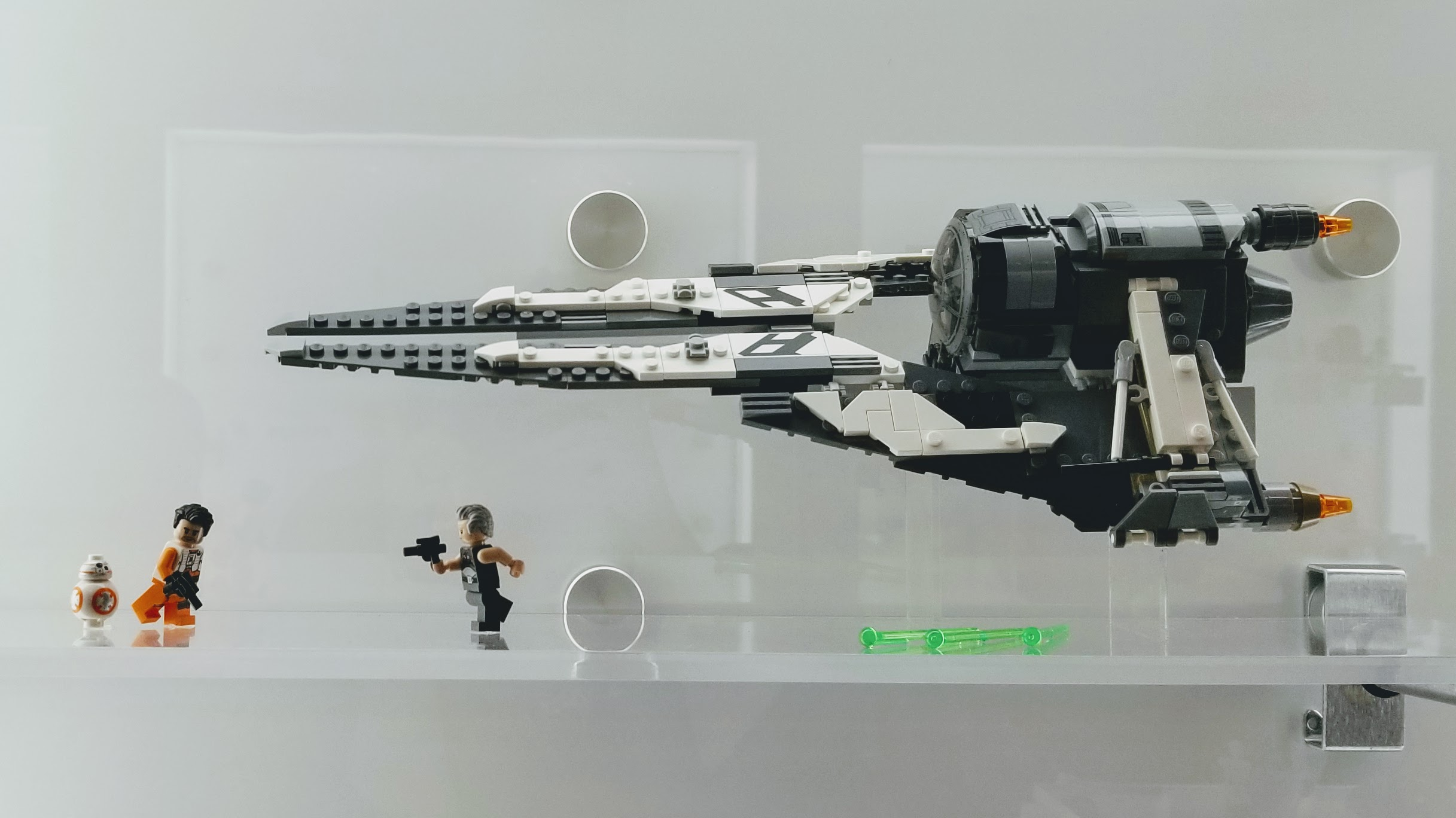 Lego Reveals New Star Wars Sets For 2019 Photos Space