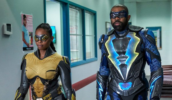 f3de2be8bbc9 The 15 Best Superhero TV Shows Of 2018