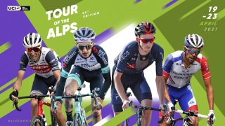 12 WorldTour teams will ride the 2021 Tour of the Alps