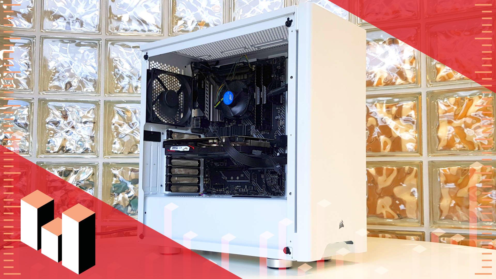 PC Game performance PCs