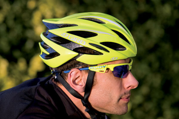Giro Savant Helmet Review Cycling Weekly