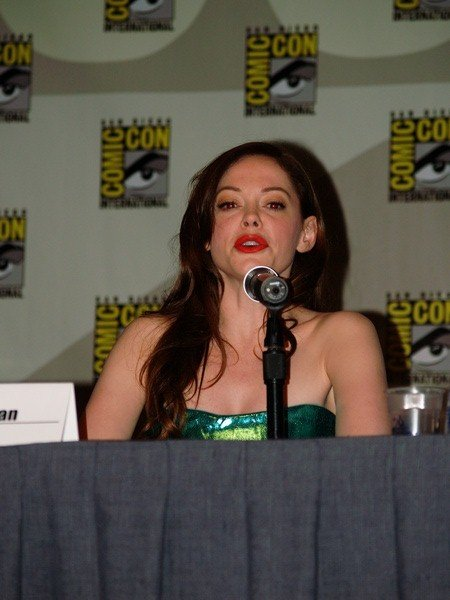 Comic Con: Red Sonja Panel In Detail #194