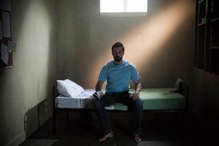 Hollyoaks' Emmett on Brendan's jailbreak