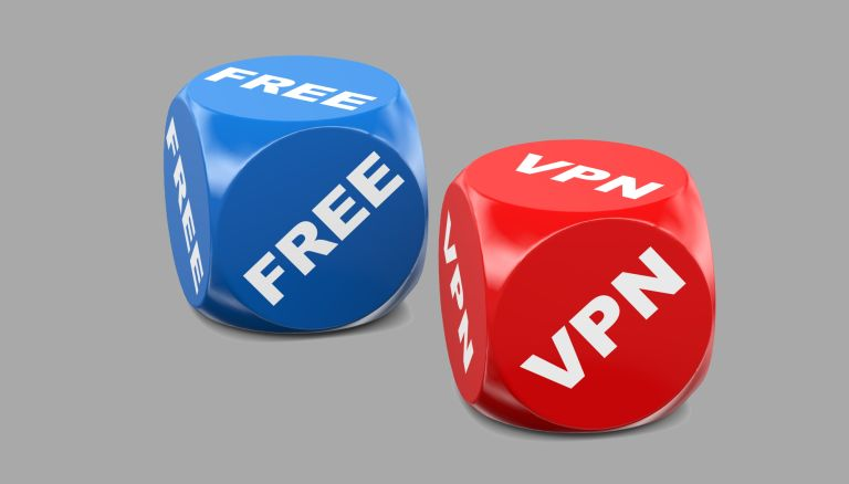 free vpn vs paid vpn