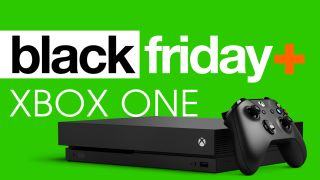 Black Friday Xbox One deals