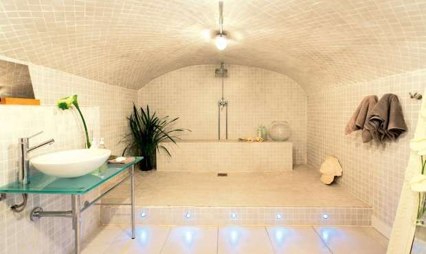 Converting A Coal Cellar Into A Wetroom Real Homes