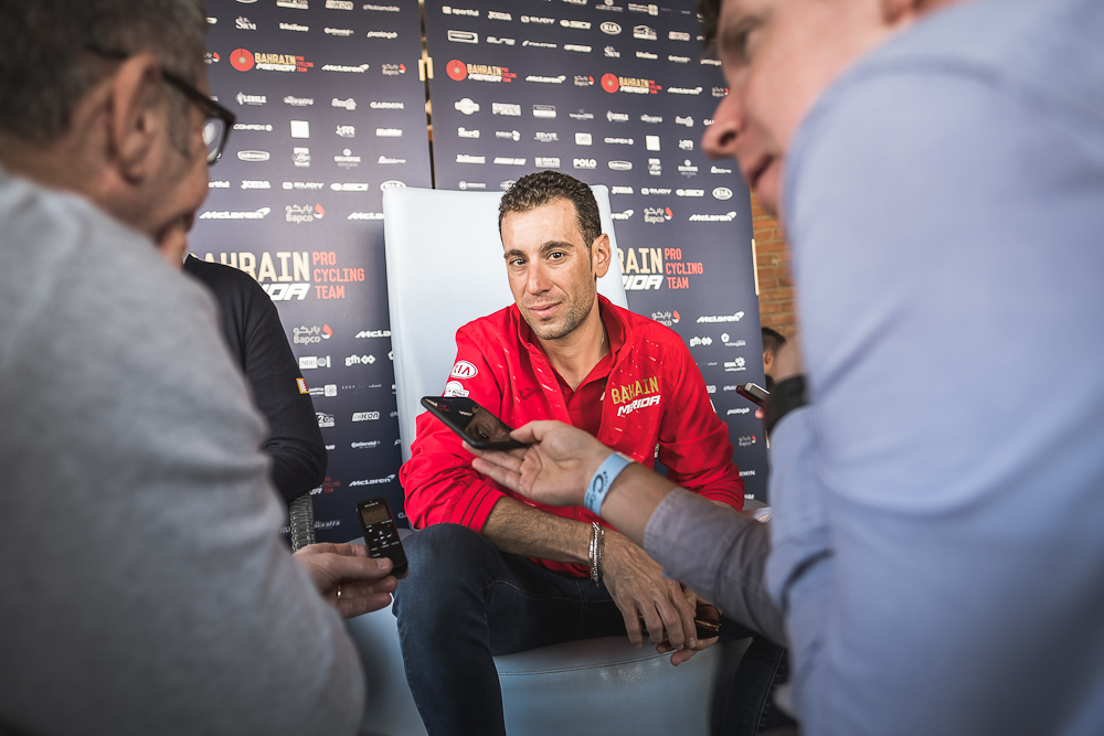 Bahrain-Merida working to resolve salary payment delays