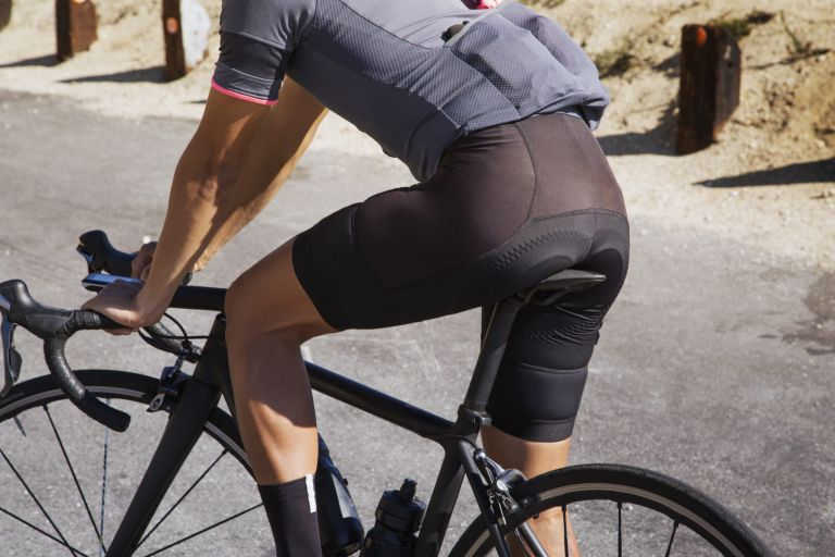 Should you wear underwear under cycling padded shorts?