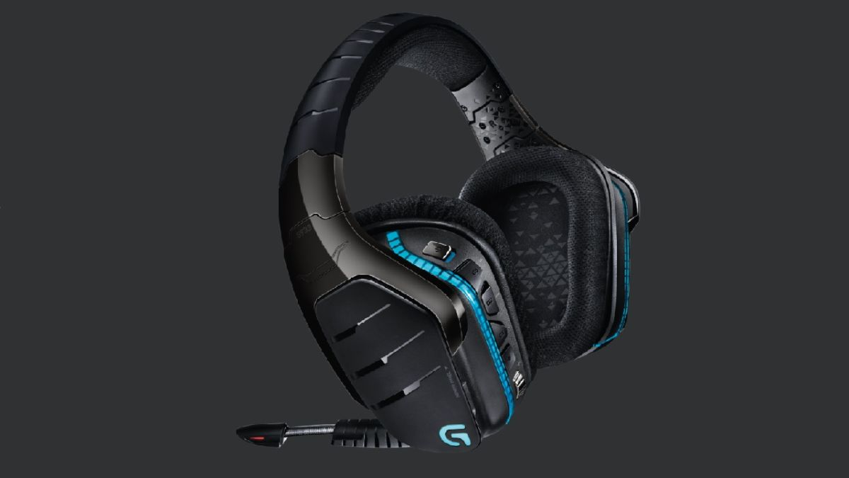 Logitech Headset Guide Which Is Best For Gaming Gamesradar