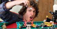 Everything is Not Awesome As Andy Samberg Apologizes For LEGO Movie Song