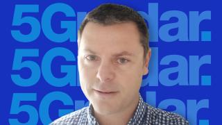 David McGlew, marketing director at Openet.