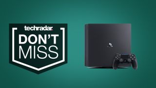 cheap PS4 Pro bundle deals sales prices