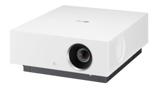 LG CineBeam HU810P 4K laser projector is smart and ready for sale