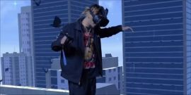 Watching Rappers Try To Save A Puppy In VR Is Even Funnier Than You Think