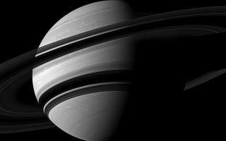 Angling Saturn