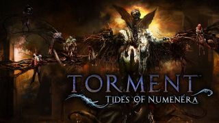 Into the Weird Unknown: The making of Torment Tides of