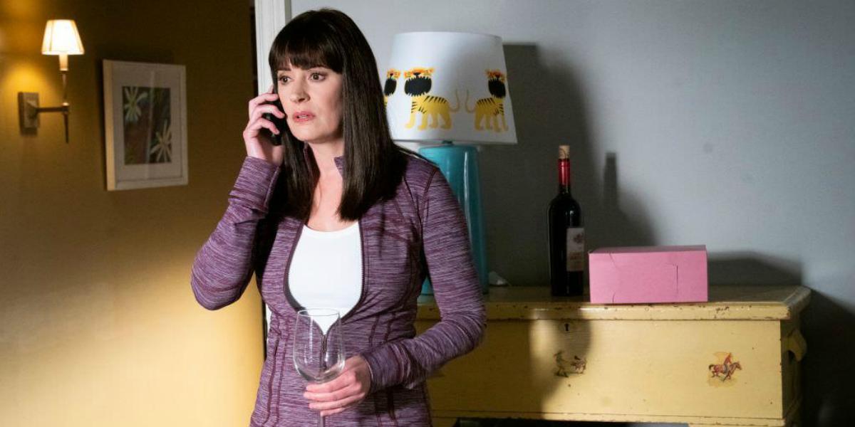 Criminal Minds Paget Brewster Emily Prentiss CBS