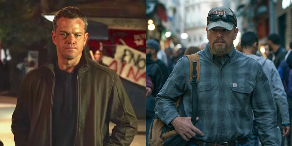 Why Jason Bourne Made Matt Damon The Perfect Lead For Stillwater, According To Tom McCarthy