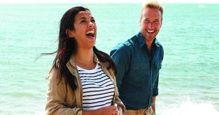 Presenters Ben Fogle and Liz Bonnin return with a new series of the rural magazine, exploring Britain to find the countryside's hidden gems.