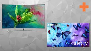 The best Samsung 4K TVs for gaming