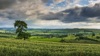 HDR Panorama in Lightroom