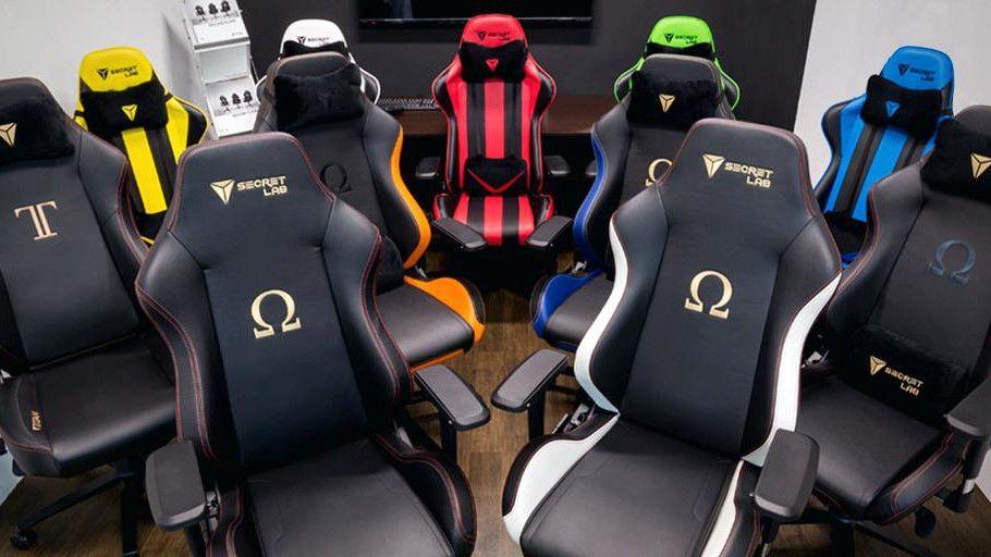 Cheap Gaming Chair Deals This Week Pc Gamer
