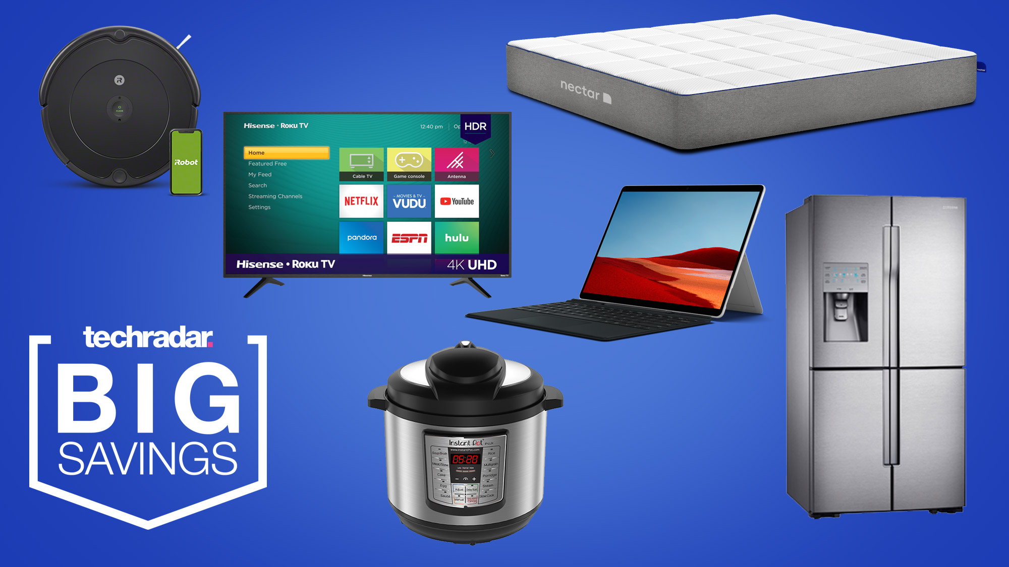 Presidents Day Sales And Deals Extended Home Depot Best Buy Lowe S Walmart And More Techradar