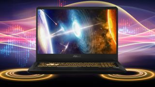 Get a ray-tracing laptop for a bargain price at Newegg right now with this cheap gaming laptop deal