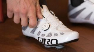 Best indoor cycling shoe