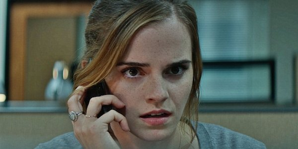 Emma Watson - The Circle