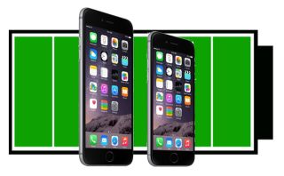 iPhone 6 and 6 Plus Battery Life: How Long They Last | Tom's Guide