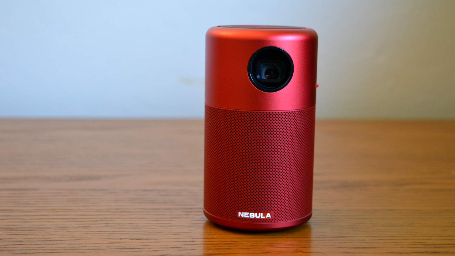 7382916748604f Nebula Capsule review | TechRadar