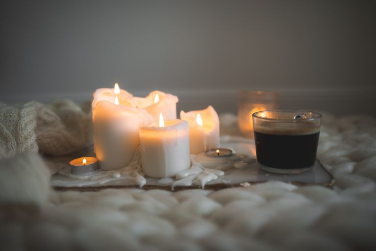 best candles for the home