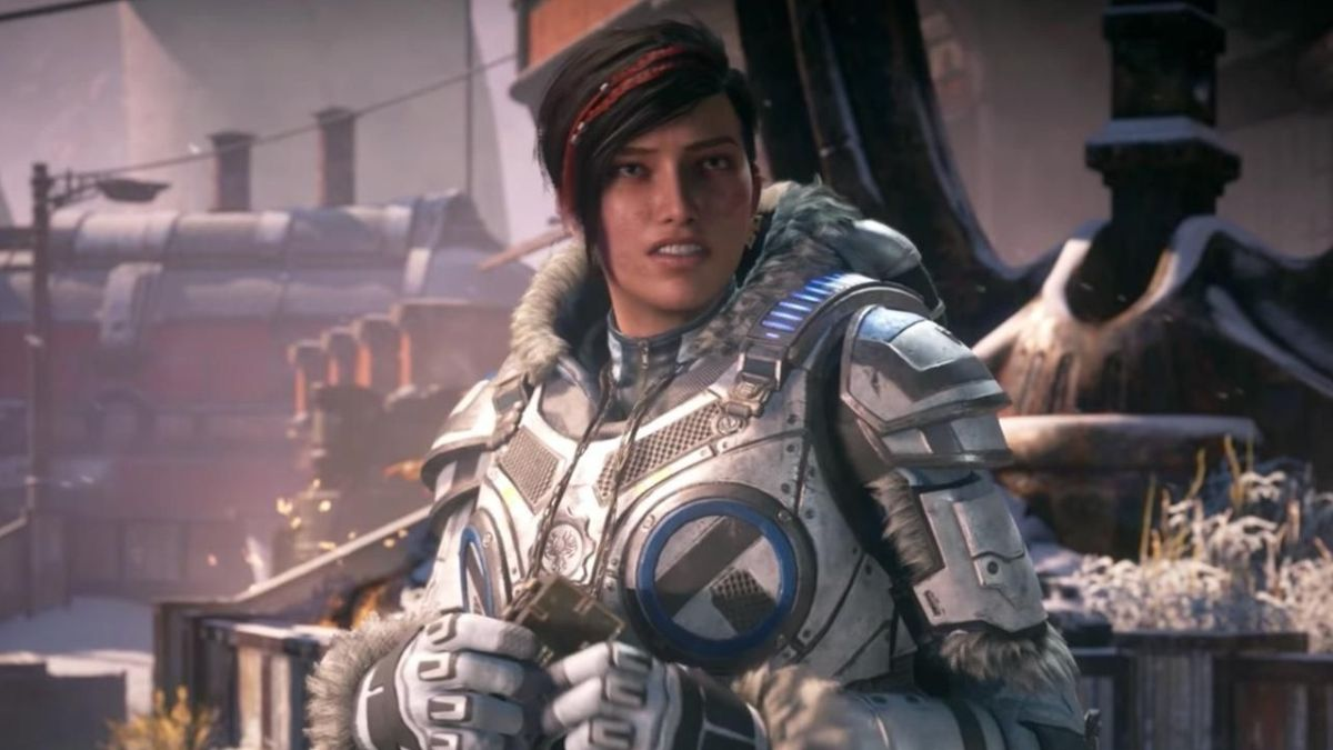 """Gears 5 gets a patch to fix """"stability issues and network performance"""""""