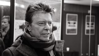 A picture of David Bowie