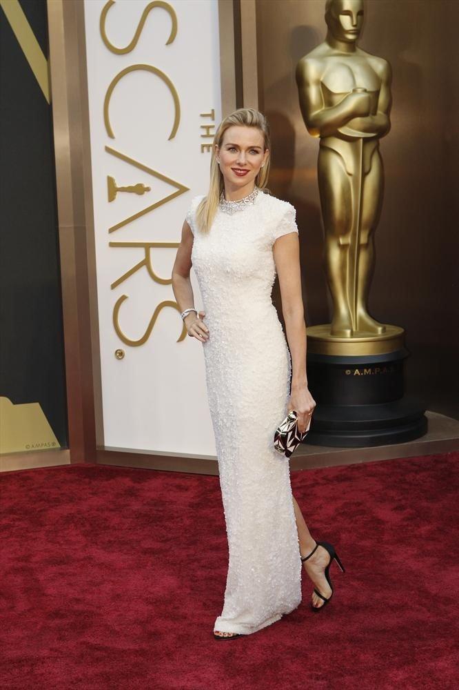 Oscar's 2014 Red Carpet Photos And Live Blog #7943