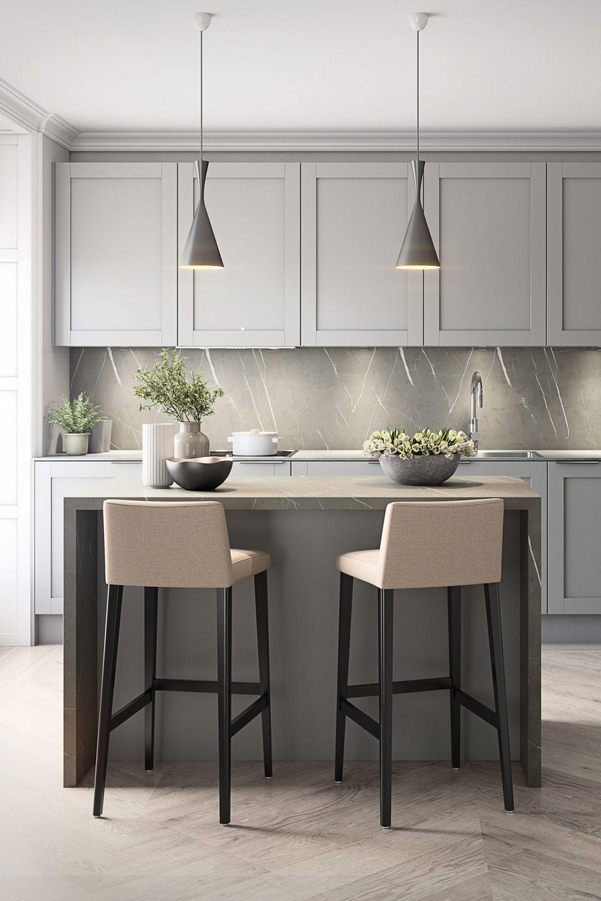 small kitchen island ideas: 12 kitchen island ideas for small kitchens   livingetc