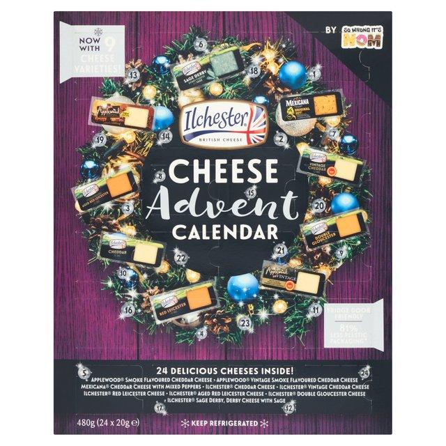 So Wrong It's Nom advent calendar