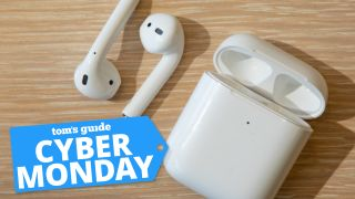 Wow! $99 Apple Airpods deal is the lowest price ever