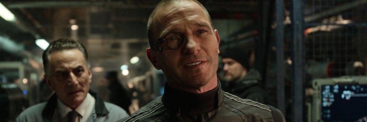 Thomas Kretschmann as Baron Strucker in the MCU