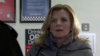 Coronation Street spoilers: Leanne Battersby is arrested!