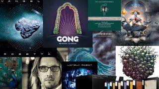 Albums 2016