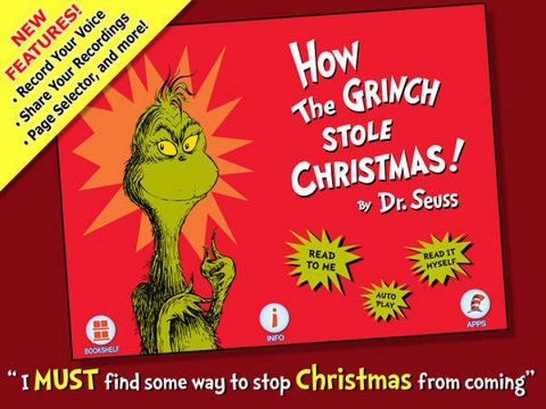 Best Christmas Apps | Tom's Guide