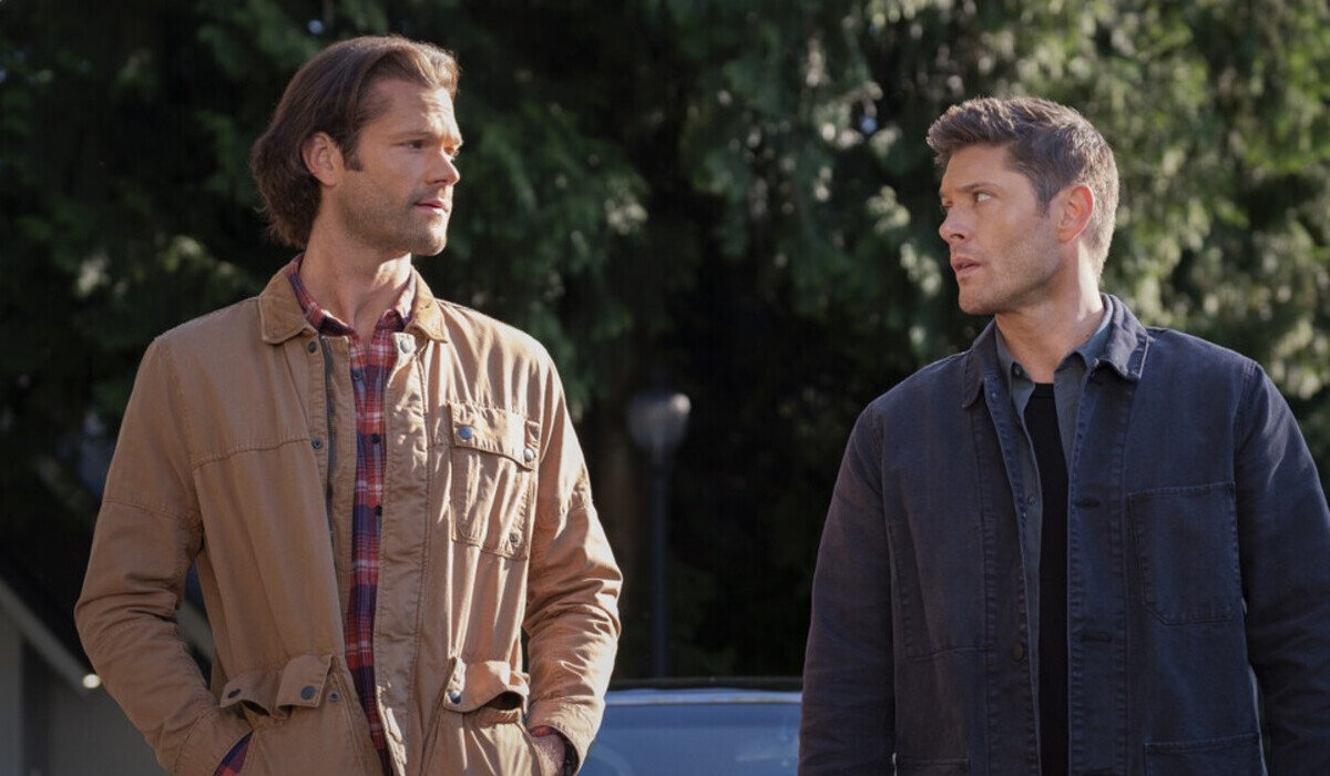 supernatural series finale carry on sam and dean the cw