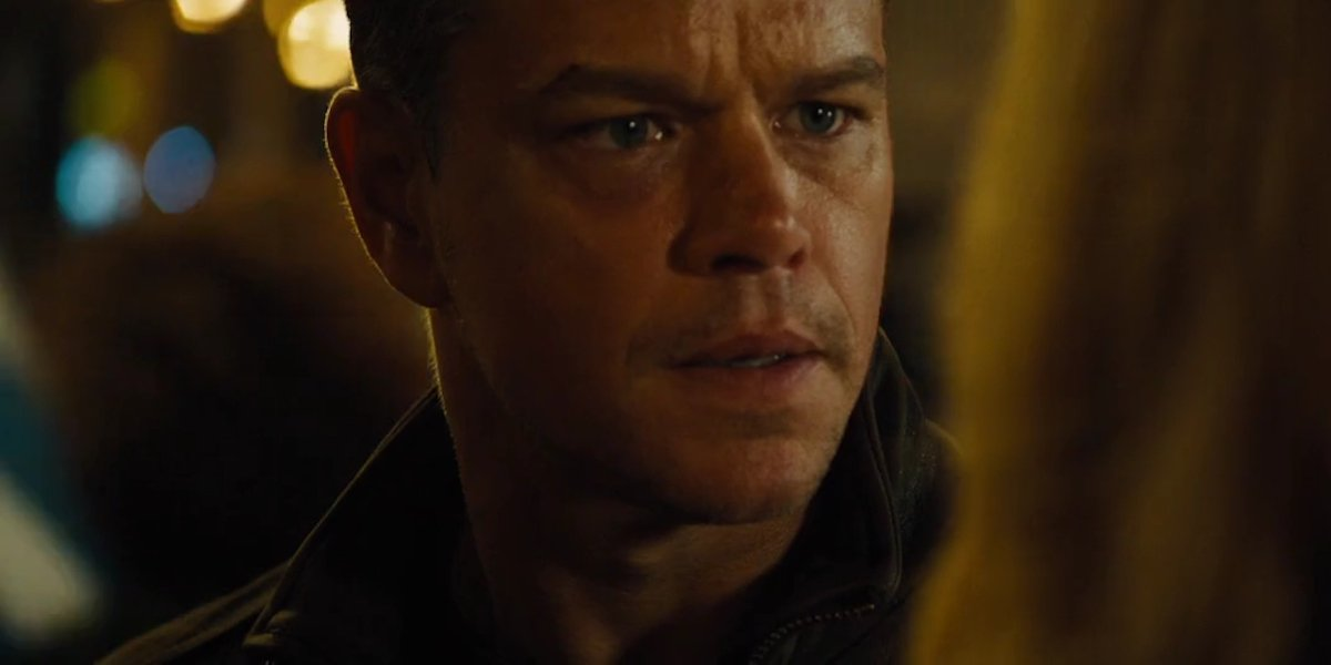Sounds Like The Bourne Franchise Could Return To Theaters - EpicNews