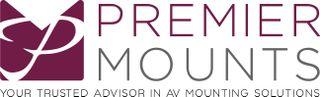 Premier Mounts logo