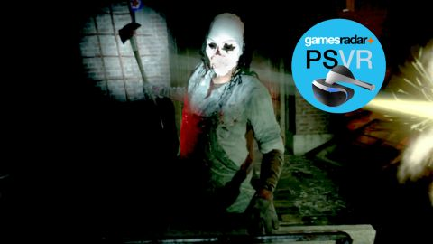"""Until Dawn: Rush of Blood review: """"This is the VR ghost train to beat"""""""